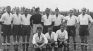Kluby dla reprezentacji Polski #1 (1921-25)