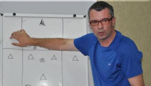 Nikola Kavazović
