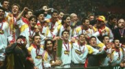 Złota era Galatasaray
