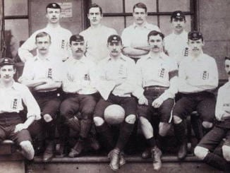 1889 england vs scotland
