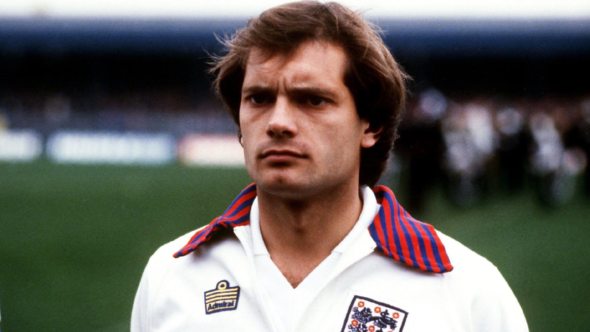 Ray Wilkins zmarli w 2018