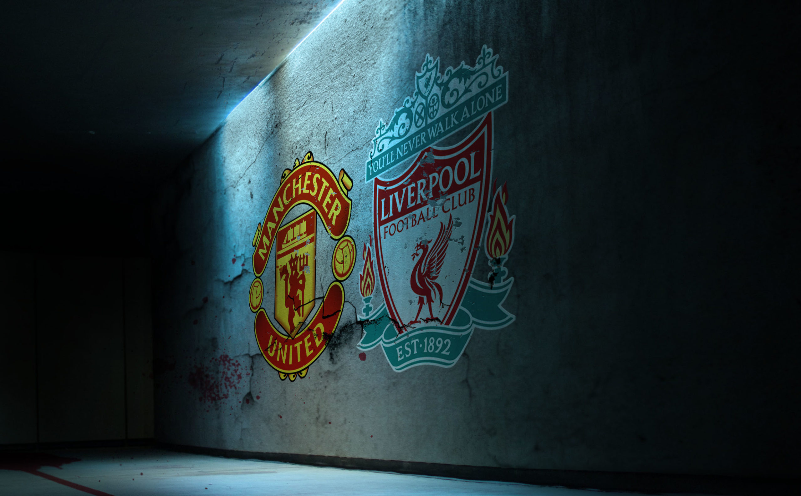 Rywalizacja Liverpool – Manchester United