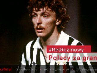 Polscy piłkarze za granicą
