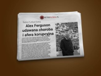 Alex Ferguson, fot. wikipedia commons